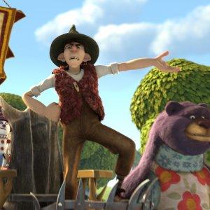 """фото В Твери пройдет детский праздник по мотивам мультфильма """"Урфин Джюс"""""""