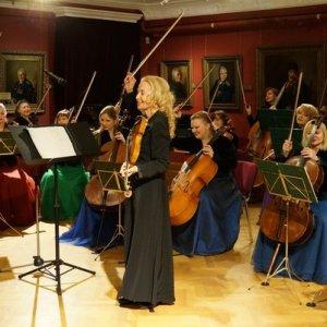 """фото Тверская филармония приглашает на концерт """"Вивальди-оркестра"""""""