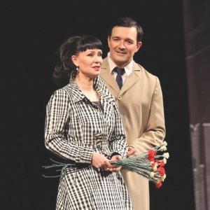 фото На тверской сцене выступят Нонна Гришаева и Егор Бероев