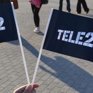 фото Во II квартале 2018 года чистая прибыль Tele2 достигла 1 млрд рублей