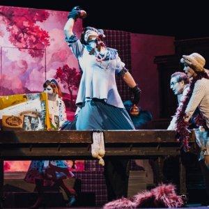 фото Тверской театр драмы приглашает на спектакли в мае