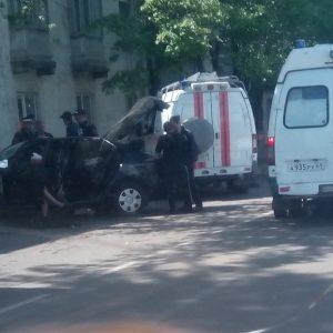 фото ДТП с 8 пострадавшими в Твери заинтересовало Следственный комитет