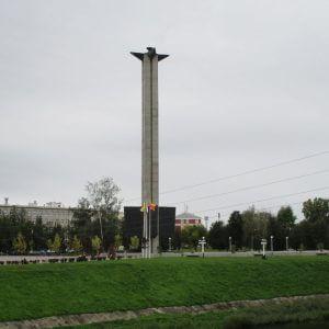 фото На первый этап реконструкции Площади Победы в Твери выделят более 51 миллиона рублей