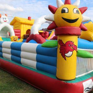 фото В Твери пройдет детский летний праздник