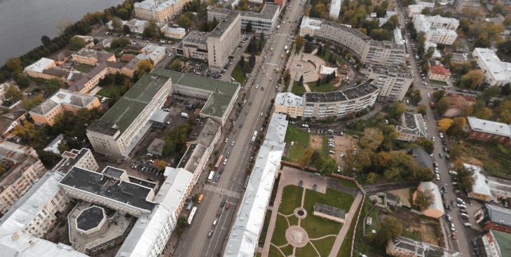 В Твери планируют демонтировать рельсы