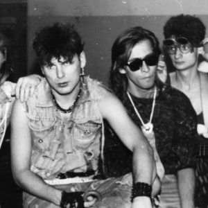"""фото В Твери почтут память лидера легендарной рок-группы """"Сектор Газа"""" Юрия Хоя"""