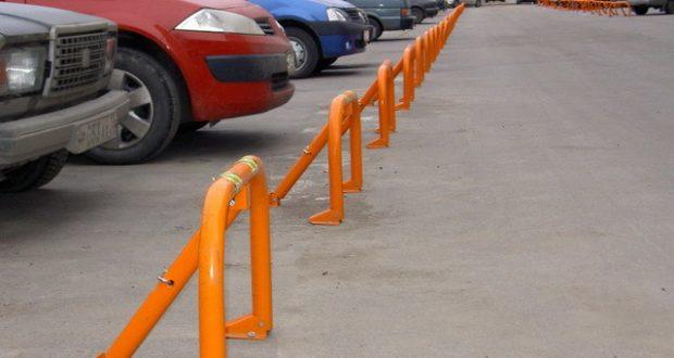 В Твери рассматривают возможность введения парковочных льгот для многодетных семей