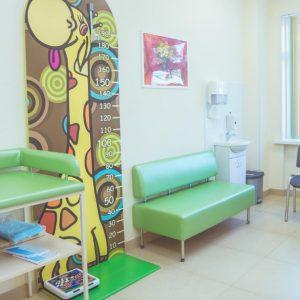 """фото Строительство детской поликлиники в микрорайоне """"Южный"""" в Твери планируют завершить в первом полугодии 2018 года"""