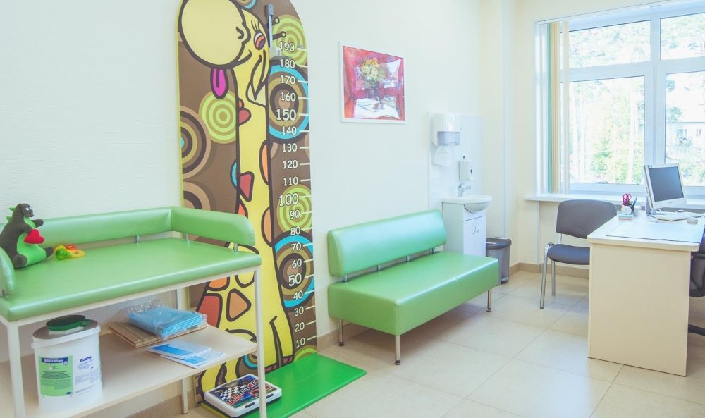 """Строительство детской поликлиники в микрорайоне """"Южный"""" в Твери планируют завершить в первом полугодии 2018 года"""