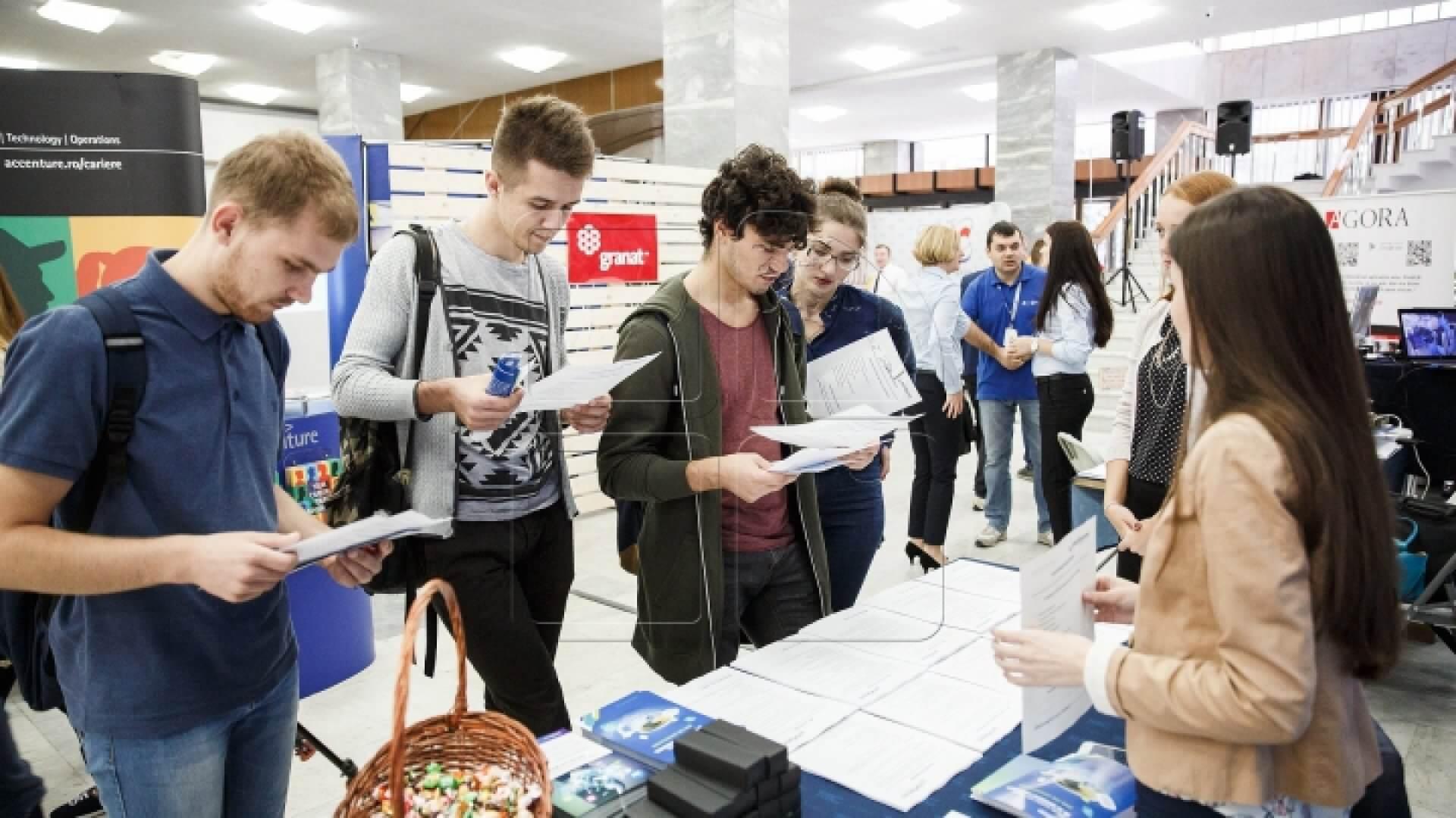 Центры трудоустройства выпускников двух тверских ВУЗов заняли призовые места всероссийского рейтинга