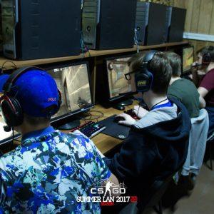 фото В Твери пройдет киберспортивный турнир