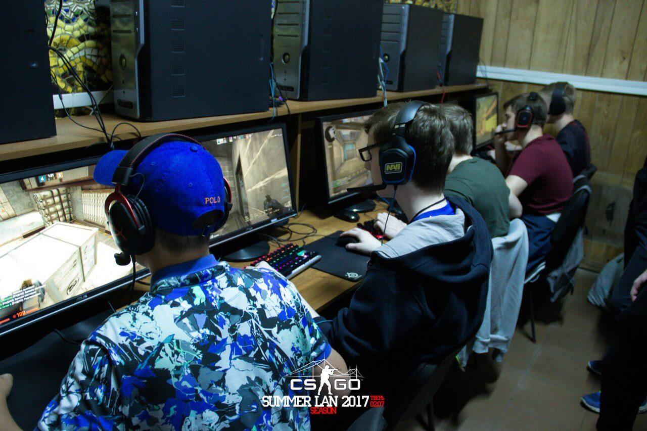 В Твери пройдет киберспортивный турнир