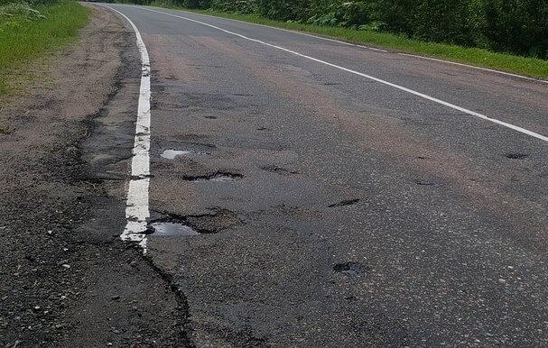 В Тверской области дополнительно планируют восстановить почти 38 км дорог