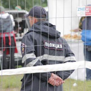 """фото Фестиваль """"Нашествие"""" в Тверской области посетили около 200 тысяч человек"""