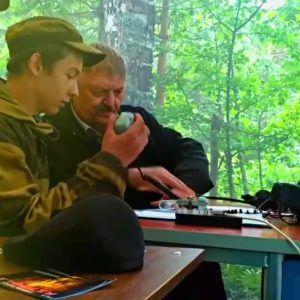 фото В Тверской области состоялся слет радиолюбителей