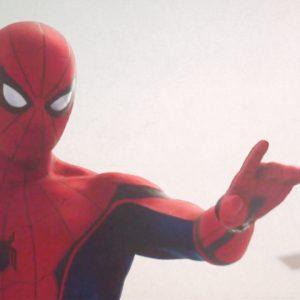 """фото В Твери пройдет ночной показ нового """"Человека-паука"""""""