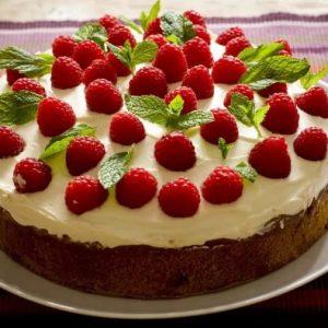 фото В Твери отметят международный день торта