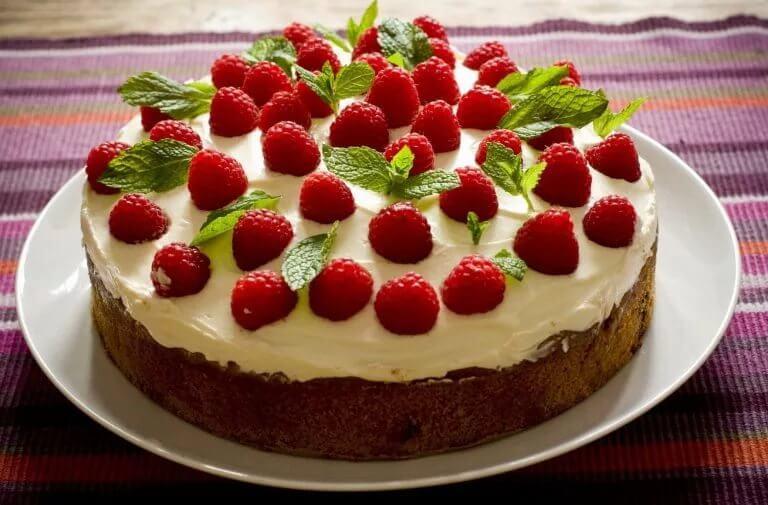 В Твери отметят международный день торта