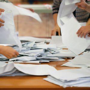 фото В Тверской области завершилось выдвижение кандидатов для участия в муниципальных выборах