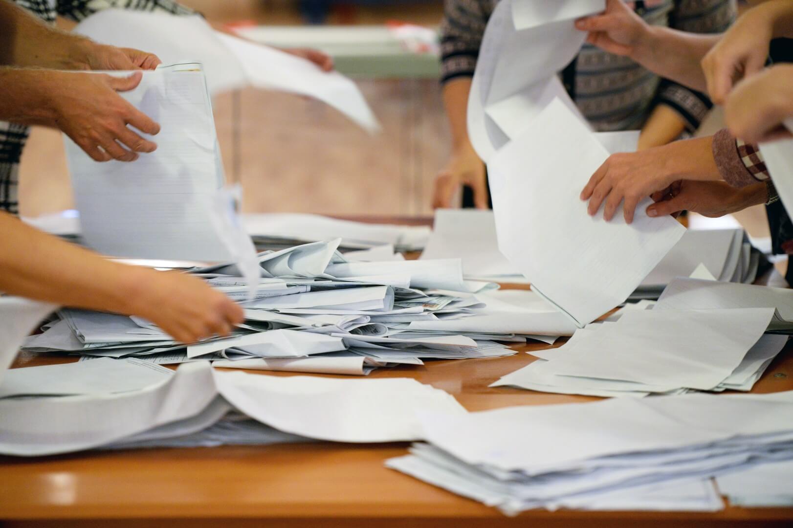 В Тверской области завершилось выдвижение кандидатов для участия в муниципальных выборах