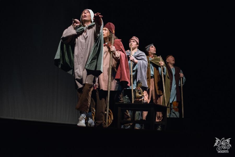 Тверской театр драмы – премьеры прошлого сезона и открытие на большой сцене