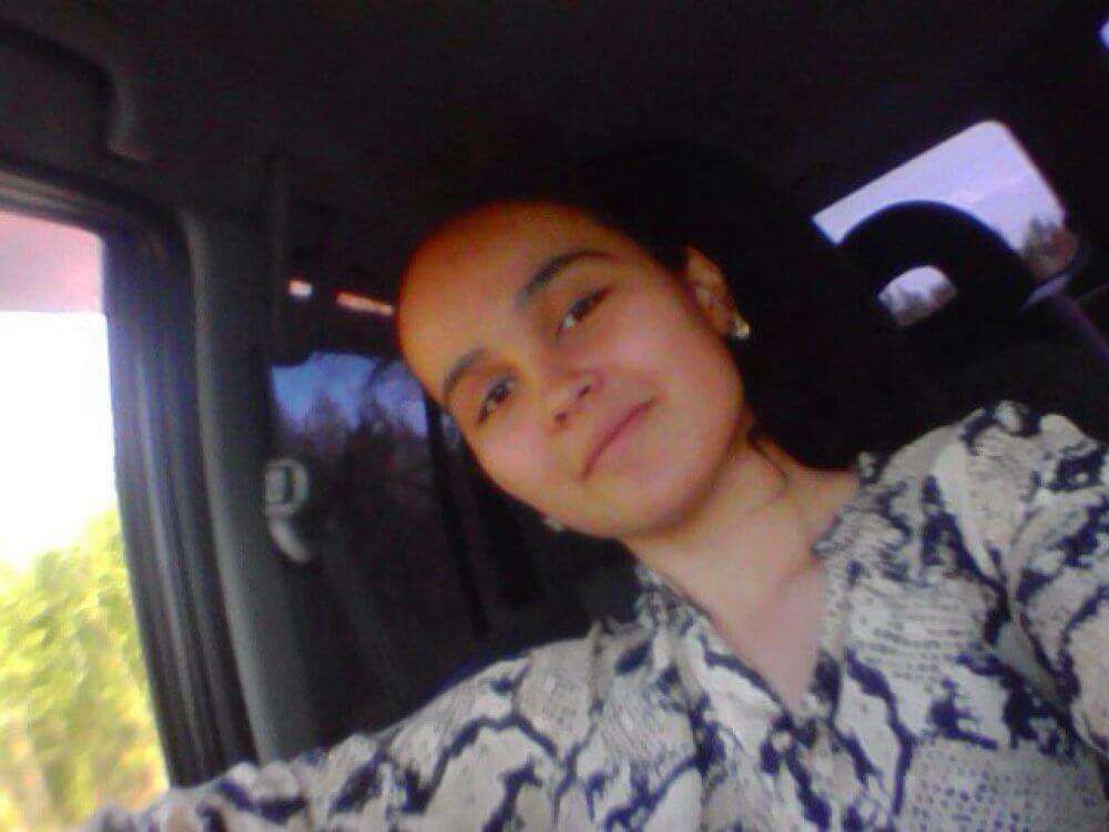 Девушка, пропавшая в Орске, может находиться в Твери