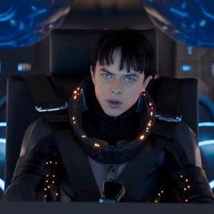 """фото В Твери пройдет ночной показ нового фильма """"Валериан и город тысячи планет"""""""