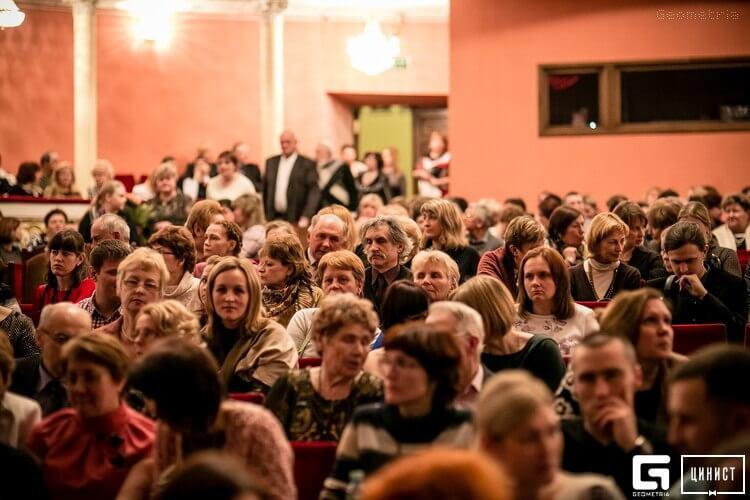 """В Тверском театре драмы стартует новый проект """"Театральная фотоохота"""""""