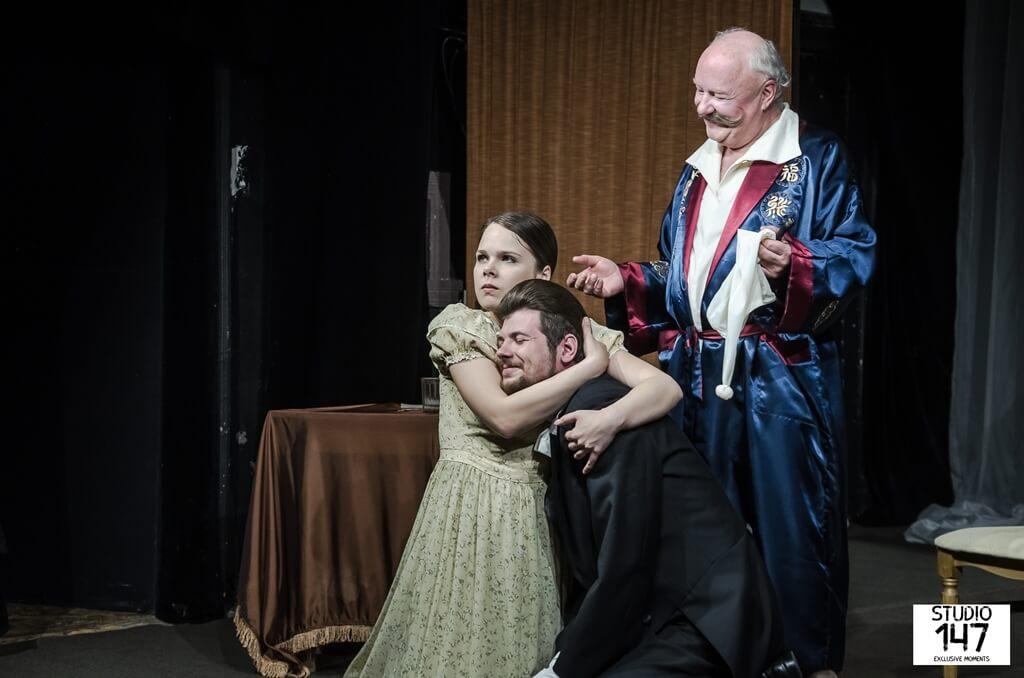 Малая сцена Тверского театра драмы откроет театральный сезон после капитального ремонта
