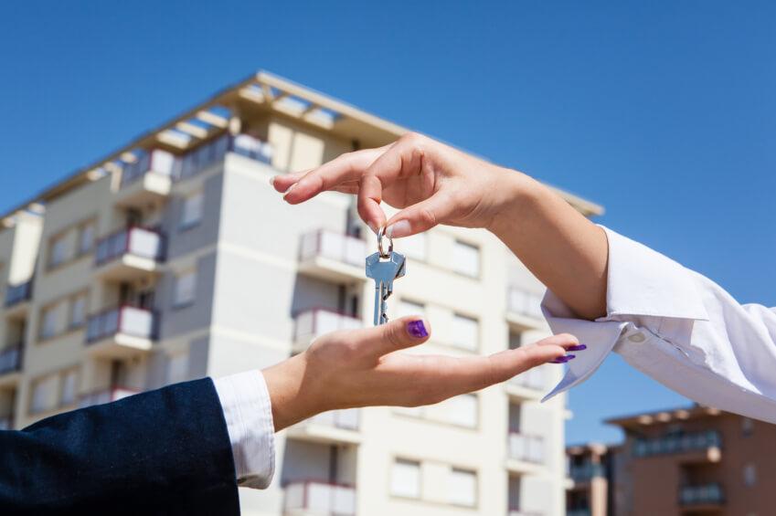 Жители Верхневолжья стали чаще покупать жилье в ипотеку