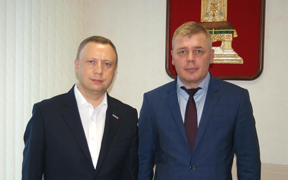 Репортажи программ центрального телевидения России посветят расследованию тверских резонансных преступлений