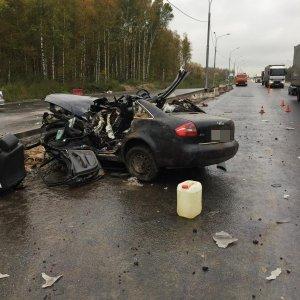 фото В 5 ДТП на территории Тверской области пострадали 7 человек