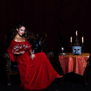 фото Первой премьерой осени в Тверском театре драмы станет «Кабала святош» по Михаилу Булгакову