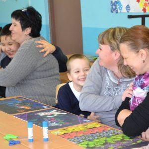 фото К Дню матери в Лихославле пройдет специальный мастер-класс для детей с ограниченными возможностями