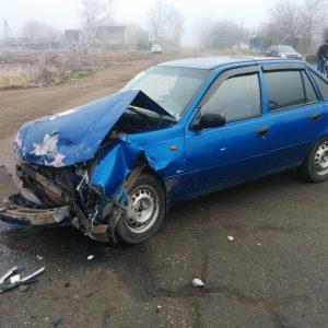 фото За сутки в 7 ДТП в Тверской области один человек погиб и 10 получили различные травмы
