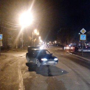 фото За сутки в ДТП в Тверской области 1 человек погиб и 7 пострадали
