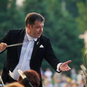 фото Тверская филармония приглашает на Вечер оркестровой музыки