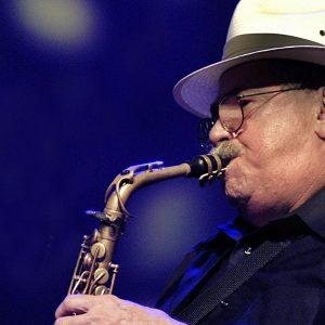 фото Тверская филармония приглашает на джазовый Концерт-посвящение Филу Вудсу
