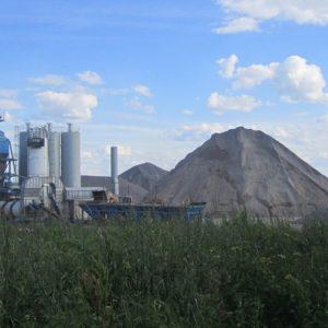 фото В Медновском сельском поселении вместо сельхозпроизводства развернулся асфальто-бетонный завод