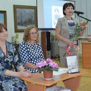 """фото В Твери пройдет презентация сборника стихов Людмилы Власовой """"Стихи.лю"""""""