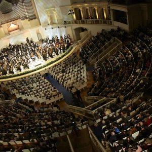 """фото Тверичи смогут виртуально посетить гала-концерт """"Звёзды XXI века"""""""