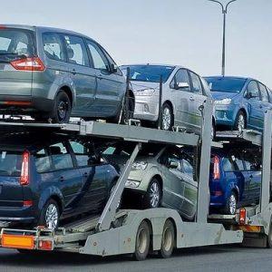 фото Нарушать правила временного ввоза авто в Тверской области стали намного реже