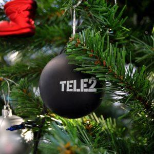 фото Tele2 провела год по другим правилам