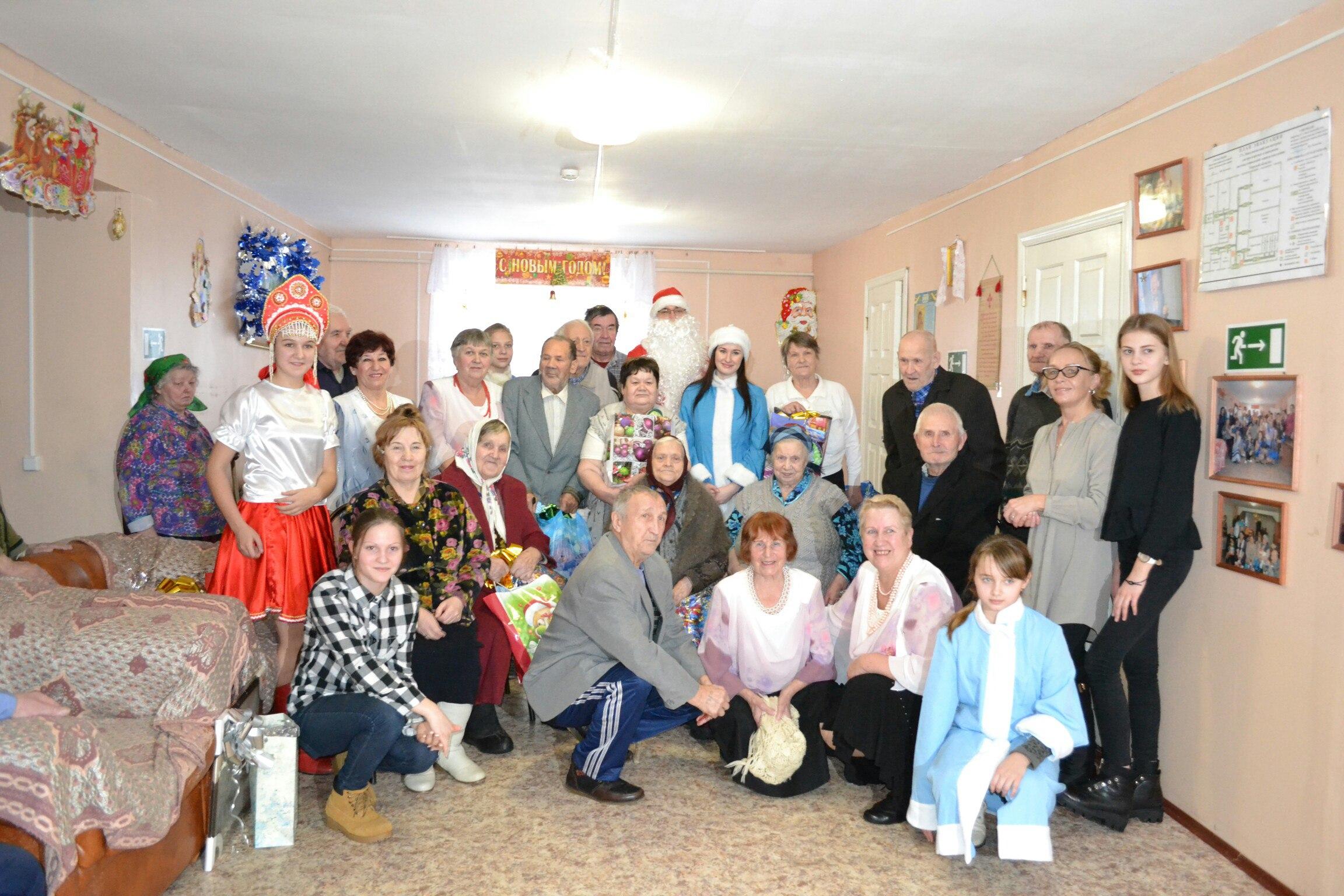 Интернаты для престарелых в твери вакансии медсестры дом престарелых и инвалидов москва