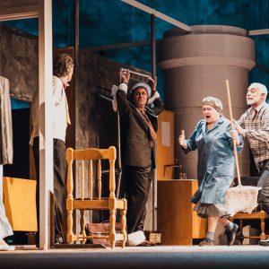 фото 5 спектаклей Тверского театра драмы, которые украсят январские вечера