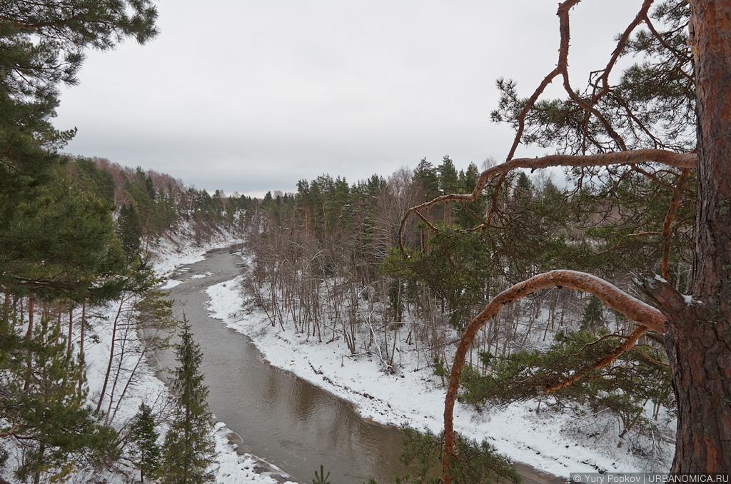 Следственный комитет заинтересовался незаконной застройкой на особо охраняемой природной территории