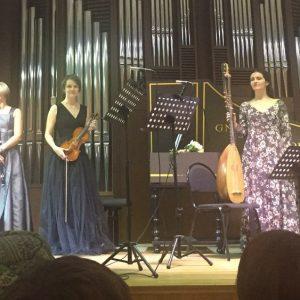 фото Тверская филармония приглашает на концерт барочной музыки