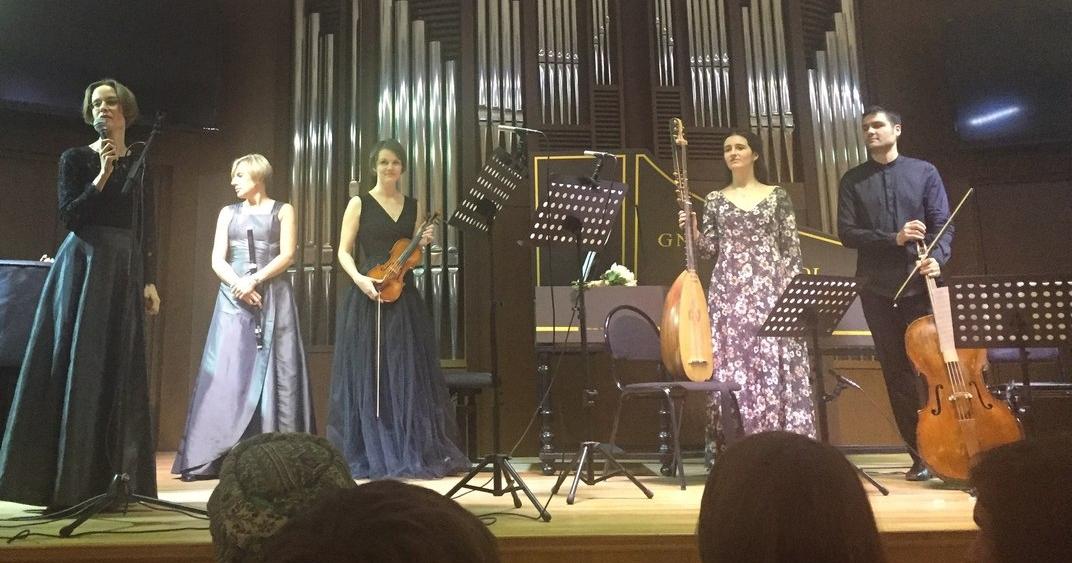 Тверская филармония приглашает на концерт барочной музыки
