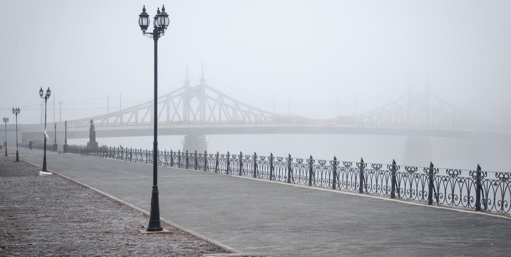 В Твери пройдет выставка работ тверского фотохудожника Сергея Гудия