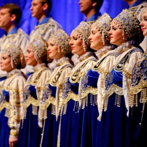 фото Межмуниципальный этап областного конкурса народных хоров, ансамблей и солистов народной песни пройдет в Сонково